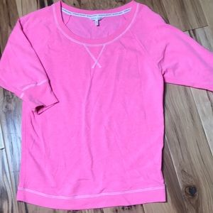 Victoria's Secret Sweatshirt Sz M